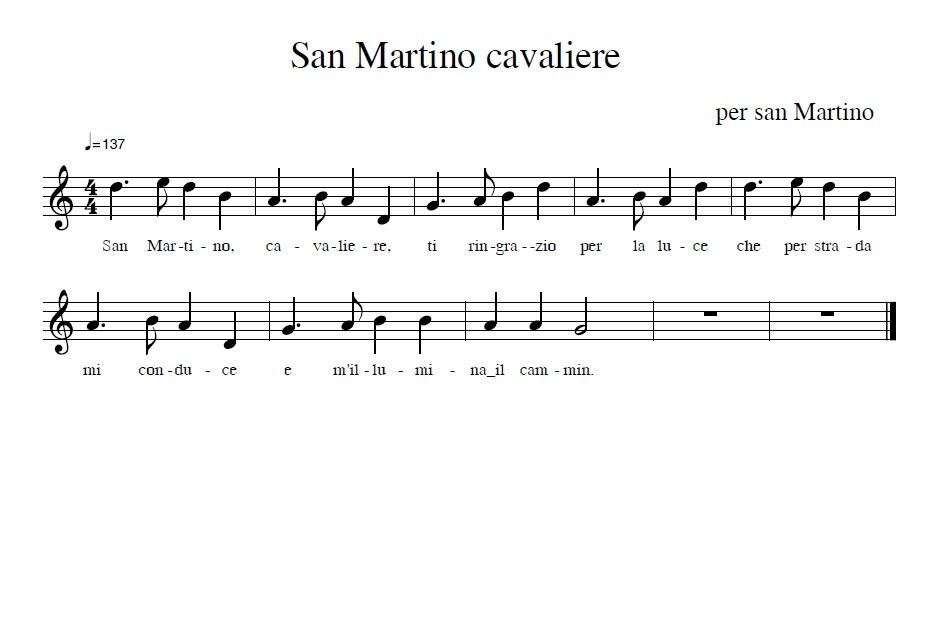 San Martino Cavaliere